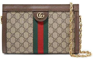 994ac0a3b0a Gucci Canvas Bag - ShopStyle