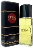 Saint Laurent OPIUM by Eau De Toilette Spray for Men - 100% Authentic