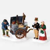 Ställ Department 56 Dickens Village The Coffee Stall, Set of 2