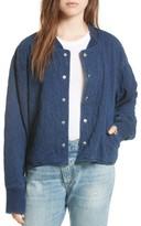 Rag & Bone Women's Quilted Liner Jacket