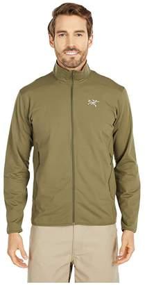 Arc'teryx Kyanite LT Jacket (Arbour) Men's Clothing