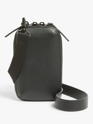 KIN Phone Cross Body Bag, Black