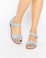 Asos FRESCO Bow Sandals