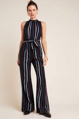 Cloth & Stone Cameron Striped Jumpsuit
