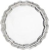Reed & Barton Chippendale Round Tray-0