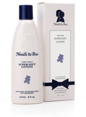 Noodle & Boo Baby's Super Soft Lotion