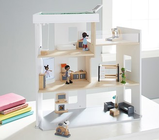 Pottery Barn Kids Presidio Dollhouse Set