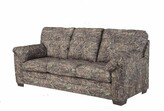 Charlie Sleeper Sofa Bed Flared Arms Millwood Pines