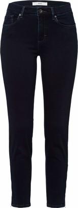 Brax Women's Shakira S Free to Move Five Pocket Skinny Sportiv Jeans