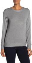 Stateside Long Sleeve Crew Neck Sweatshirt