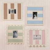 Striped Photo Frames