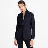 J.Crew Tall Regent blazer in Super 120s wool