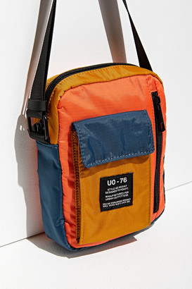 Urban Outfitters Utility Mini Messenger Bag