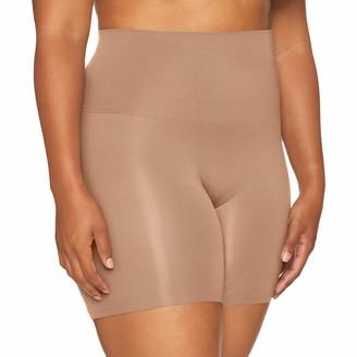 Yummie Women's Plus Size Ultralight Seamless Shapewear Short