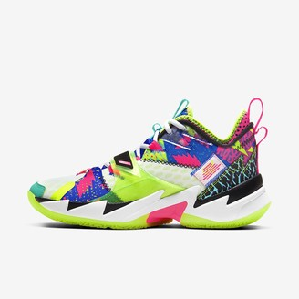 "Nike Basketball Shoe Jordan ""Why Not?"" Zer0.3"