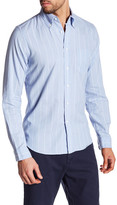 Gant R1 Windblown Oxford Hugger Trim Fit Shirt