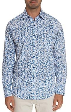 Robert Graham Edelweiss Classic Fit Button-Down Shirt