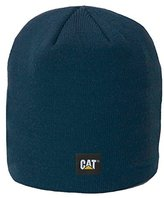 Caterpillar Men's Logo Knit Cap