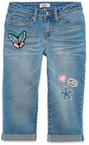 YMI Jeanswear Denim Capris - Big Kid Girls