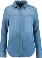 RtA Industrial denim shirt