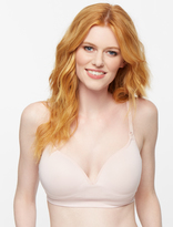 A Pea in the Pod Molded Seamless Clip Down Nursing Bra
