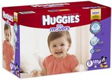 Huggies Little Movers 120-Pack Size 5 Mega Colossal Diapers