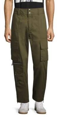 Public School Galvez Utility Pants
