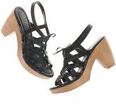 The silverlake sandal