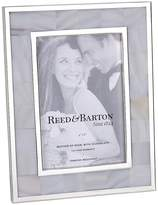 Reed & Barton Mother of Pearl Frame, 4 x 6