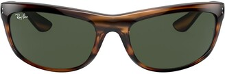 Ray-Ban Balorama square-frame sunglasses