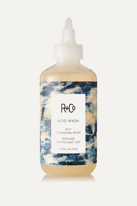R+CO RCo - Acid Wash: Acv Cleansing Rinse, 117ml