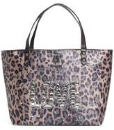 Love Moschino Leopard Love Tote