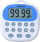 SATO kitchen timer TM-12 1700-40 (japan import)