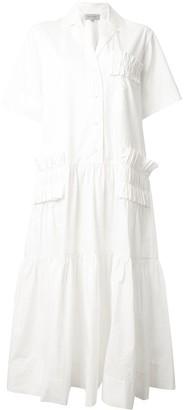 Lee Mathews Elsie shirt dress