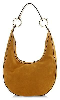 Rebecca Minkoff Women's Sofia Suede Hobo Bag