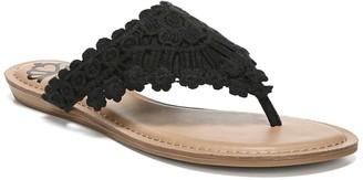 Fergalicious Samba Women's Thong Sandals
