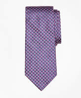 Brooks Brothers Ombre Flower Tie