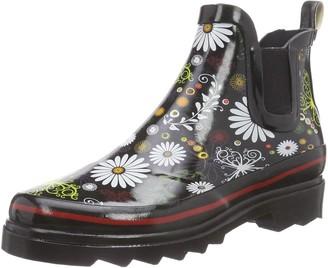 Beck Women's Daisy Wellington Boots