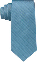 Kenneth Cole Reaction Men's Veloutine Grid Tie