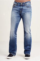 True Religion Billy Mens Bootcut Jean