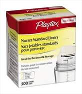 Playtex Standard Bpa Free Disposable Nurser Liners, 100 Count