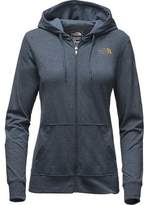 The North Face Lightweight Tri-Blend Full Zip Hoodie (Women's)