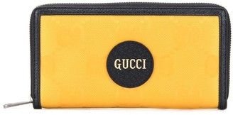Gucci Off The Grid zip-around purse