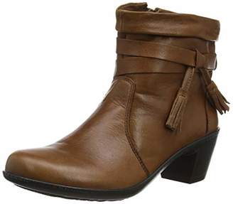 Hotter Women's Phoebe Ankle Boots,(41 EU)