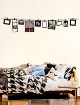 Dormify Clothesline Frames Decal