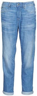 G Star Kate Boyfriend Wmn women's Boyfriend jeans in Blue