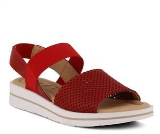 Spring Step Travel Sandal