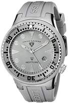 Swiss Legend Men's 21848D-PHT-14 Neptune Dial Silicone Watch
