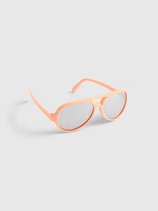 Gap Toddler Aviator Sunglasses