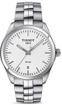 Tissot Pr 100 Stainless Steel Watch, 39mm